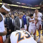 【NBA 2018-19】3連覇をねらうGSWが抱える不安要素とは?