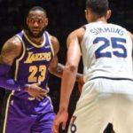 【NBA】5月1日からチーム施設を使った個人練習の再開を許可