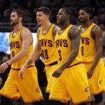 【NBA】レブロンは本当にチームメイトに恵まれていないのか?