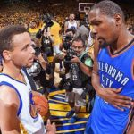 NBA史上最高のヒールの誕生か?!KDのGSW移籍には批判的な声が大多数(2chの反応)