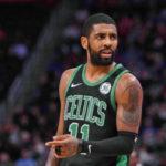 BOSの成績が期待はずれなのはカイリーに責任があるみたいな風潮【NBA 2018-19】