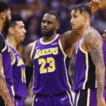 【NBA 2019-20優勝予想】LALは上位に弱いのが不安要素?