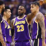 【NBA 2019-20】西の1位はLALと予想する人が多い!HOU、OKCも高評価?
