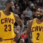 振り返るとレブロンとカイリーの相性は抜群だったな 【NBA 2018-19】