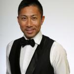 元サッカー日本代表の前園真聖氏が「B.LEAGUE」の特命広報部長に就任