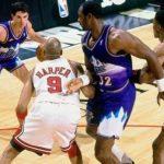 未だにストックトン&マローン以上のピック・アンド・ロールの使い手が現れてない【NBA 2018】