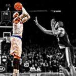 【NBA】カーメロ以上のプルアップミドルの使い手はなかなか出てこない?