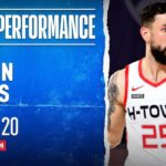 【NBA】息子リバースが41得点の荒稼ぎ!西ブルを欠くHOUがSACに快勝