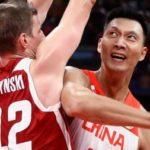 【バスケW杯2019】要所のミスが響き中国がポーランドに延長の末逆転負け