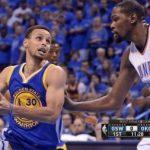 【NBA 2015-16】ウォリアーズが第7戦でサンダーを退け2年連続キャバリアーズとのファイナルへ!