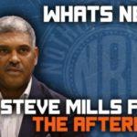 NYKが球団社長のスティーブ・ミルズを解雇