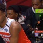 【NBAオールスター2020】大熱戦となった3Pコンテストは最後の一投を決めバディ・ヒールドが優勝!