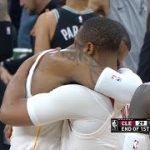 NBAのキング、レブロンがキャリア通算30000得点を達成!史上最年少となる33歳24日での到達