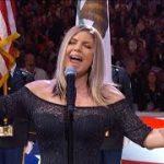 【動画】2018NBAオールスター国歌独唱で酷評を受けたファーギー「最善を尽くしました」