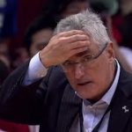 【男子バスケ日本代表】リバウンドへのチームでの意識がなさすぎる