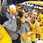 【NCAA】男子バスケの全米大学選手権で史上最大の番狂わせ 第1シードのバージニア大が第16シードのUMBCに敗れる
