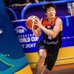 【男子U19バスケ】日本、エジプトとのOTの激戦を制し9位決定戦へ  カナダは準決勝でアメリカを下す