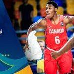 【男子U19バスケ】日本はプエルトリコに敗れるも過去最高の10位で大会を終える 決勝はカナダがスペインを破り初優勝