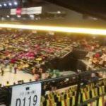 【B.LEAGUE2017-18】総入場者数が昨季から約12%増加
