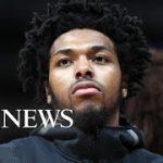 【NBA】ミルウォーキー市警察が謝罪 身障者用スペースに駐車したバックスの新人スターリング・ブラウンに対してスタンガンを使用