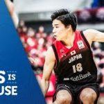 【バスケW杯】ファジーカス41得点の活躍もあり日本がカザフスタンの快勝!本大会出場圏内の3位に浮上!