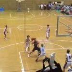 【動画】男子バスケ注目の田中力(たなかちから)がますます上手くなっている!