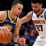 GSWがアウェイでDENをボコして久々の西首位に【NBA 2018-19】