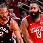 驚異の追い上げを見せたTORだったがレナードがクラッチ3を外し敗戦【NBA 2018-19】