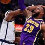 レブロンのキャリア史上最悪の42点差でLAL大敗北…AD絡みの噂で内部崩壊か【NBA 2018-19】