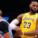 LALがATLに競り負けてプレーオフ進出が絶望的に…【NBA 2018-19】