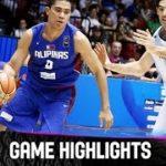 アジア勢には厳しい結果が続くバスケW杯…2019年の日本は予選で勝てるのか