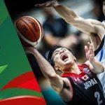 【バスケ男子アジア杯】日本が帰化選手デイビスなどを欠く台湾に87-49で快勝!