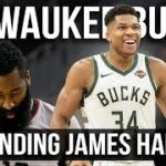 MILのハーデンに対する効果的なディフェンス【NBA 2018-19】
