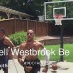 """【NBA】ラッセル・ウェストブルックが""""20-20-20""""のトリプルダブルを達成!約51年ぶりの快挙!"""