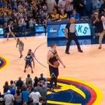 SASが最後ファウルゲームしなかった場面、何度見ても不可解…【NBA 2018-19】