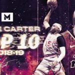 42歳のビンス・カーターがNBA史上最長22シーズン目へ意欲「戻ってくる」