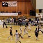 能代工業バスケ部の初優勝から50年を記念したイベントのOB集結!