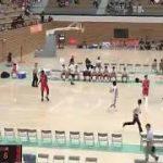 北陸学院の大倉颯太が国体北信越大会で59得点をあげる!!(動画あり)