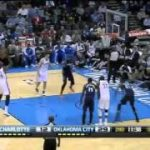 Bリーグ横浜が元NBAハシーム・サビートを獲得!221 cmの2009年ドラフト全体2位指名