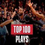 NBA2018-19シーズンのTop100プレー動画の1位がこれでいいのか?