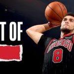 普通に八村がいる!NBA 2019-20シーズン第3週のベストダンク動画が公開!