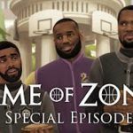 NBAパロディ・アニメ「Game of zone」新作が公開!