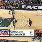 【NBA】今よりタフな時代にあの得点力だったジョーダンって相当ヤバくないか