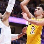【NBA 2017-18】プレシーズン開幕!GSWは黒星スタート、補強に成功のMINは好発進!ロンゾボールは微妙…?