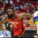【NBA】ロケッツは超スモールラインナップで戦うつもりなのか…?