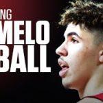 2020年NBAドラフト全体1位の最有力はラメロ・ボールか?