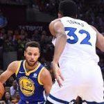 【NBA 2017-18】MINがそこそこガチなGSWにも快勝!優勝してしまいそう…