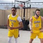 【NBA】ADってレブロンにとって史上最高の相棒じゃないか?