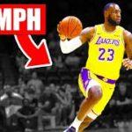 NBA史上最速の選手って誰になるんだろうね