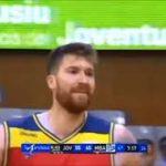 元NBAプレイヤーのシェイン・ウィッティントンが三河に加入か